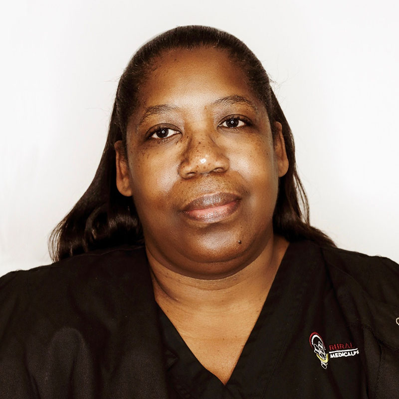 Barbara Posey, Licensed Practical Nurse at Rural Health Medical Program, Inc.