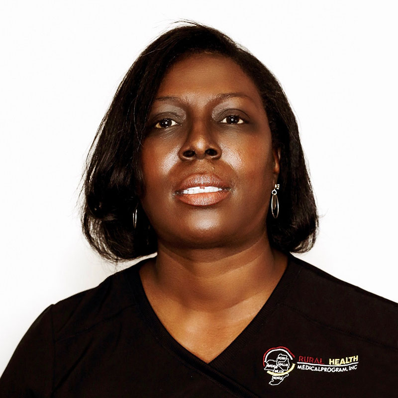 Debra Mitchell, Family Medicine Nurse Practitioner at Rural Health Medical Program, Inc.