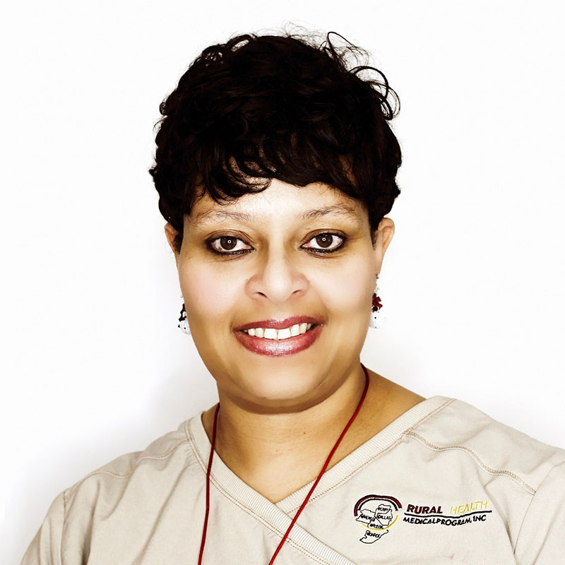 Demetric Childs-Hicks, Family Medicine Nurse Practitionerr at Rural Health Medical Program, Inc.