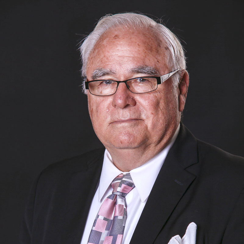 Don King, Board of Directors Parliamentarian at Rural Health Medical Program, Inc.