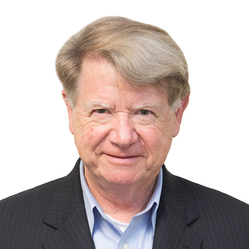 Dr. John Holland, Dentist at Rural Health Medical Program, Inc.