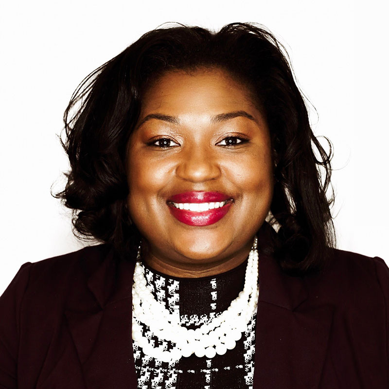 Keshee Dozier-Smith, Chief Executive Officer (CEO) at Rural Health Medical Program, Inc.