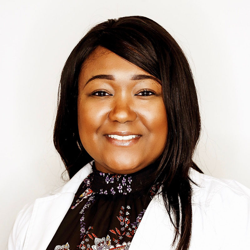 Letevia Herlong, Family Medicine Nurse Practitioner at Rural Health Medical Program, Inc.