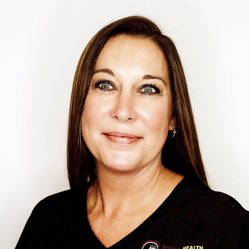 Marlo Wolff, Family Medicine Nurse Practitioner at Rural Health Medical Program, Inc.