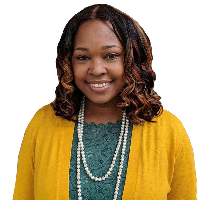 Octavia Mason, Licensed Counselor at Rural Health Medical Program, Inc.