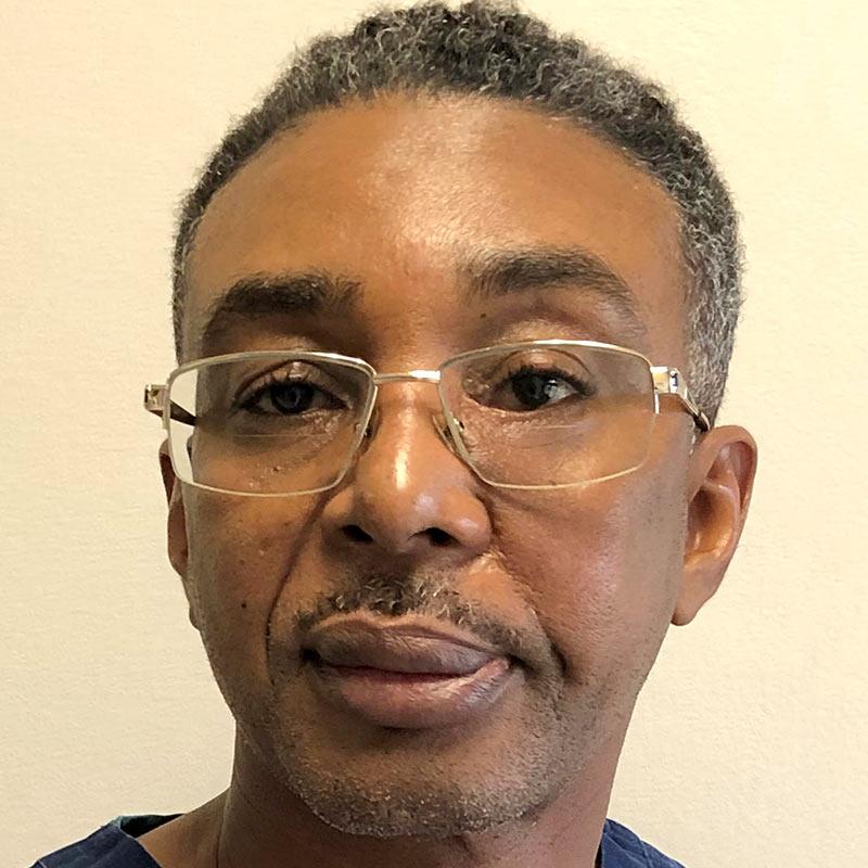 Ray Williams, Doctor of Dental Surgery at Rural Health Medical Program