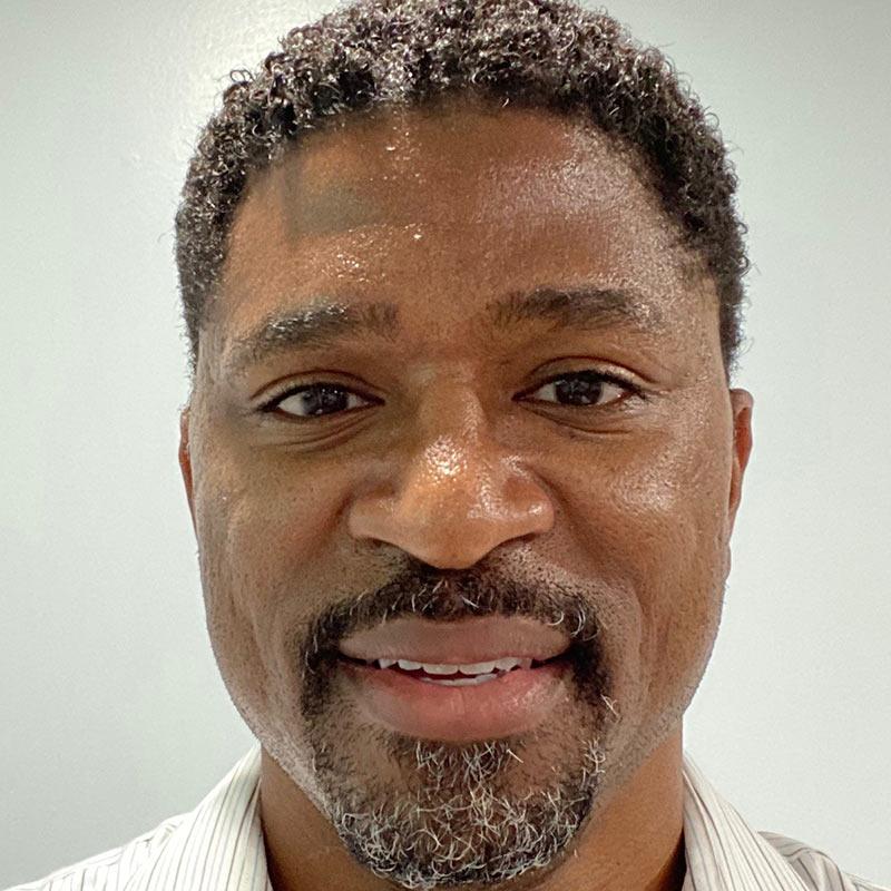 Thomas Broughton, Family Medicine/Obstetrics doctor at Rural Health Medical Program, Inc.
