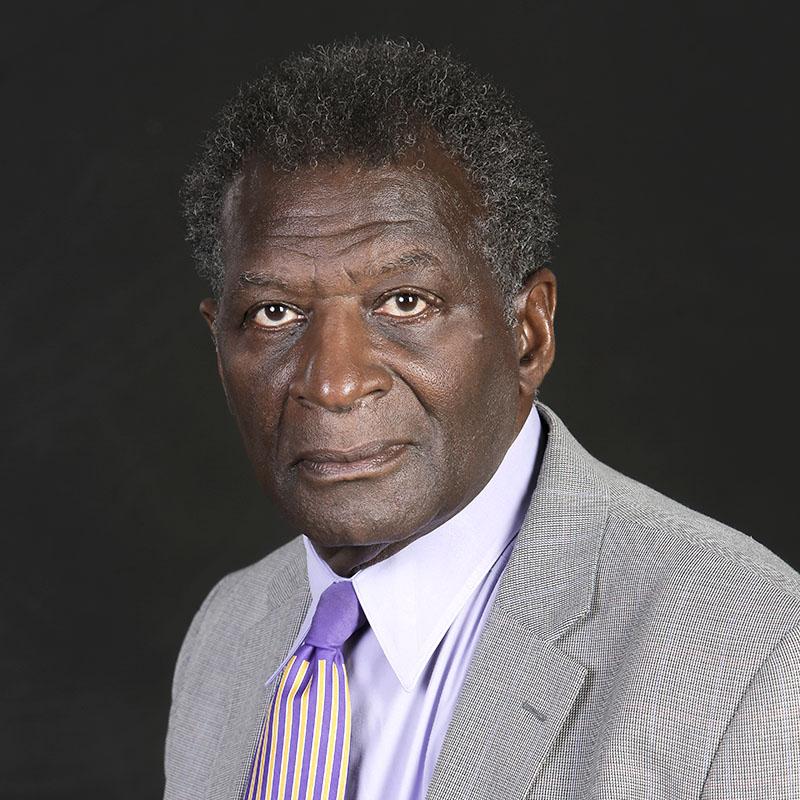 Winston Williams, Board of Directors Member at Rural Health Medical Program, Inc.